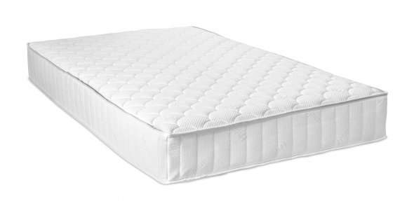 Latex pillow and mattress