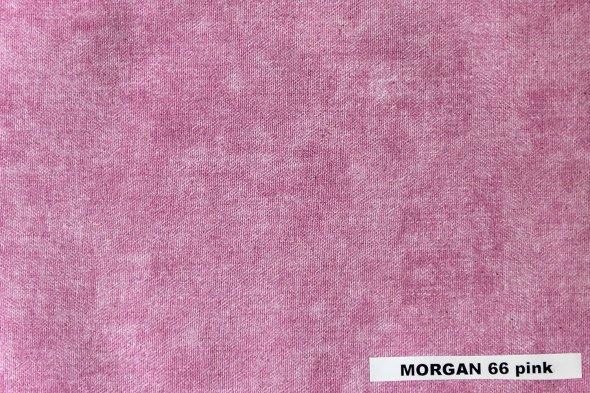 Fame ja Morgan kangad