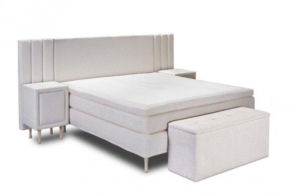 Comfort Jupiter voodi